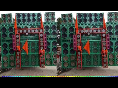 Dailog Song (Competition Mix) - Dj Joni Jhansi - [DJ's Of UP]