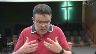 Diário de um Pastor com o Reverendo Marcelo Pinheiro - Romanos 11:33-36 - 12/02/2021