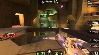 Download lagu UT4 Pre-Alpha: 5 Minutes of Gameplay [HD 1080p] (2/20/2015 Build)