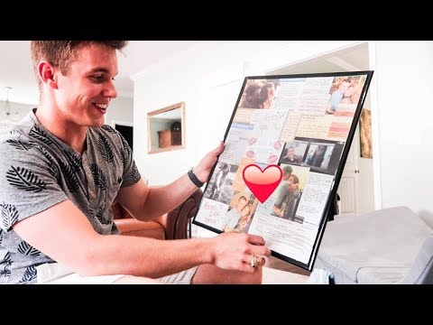 OUR FIRST DATING MOMENTS & MOTHER'S DAY!