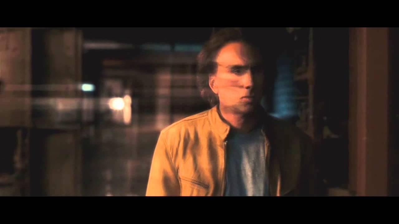Next (2007) : Trailer