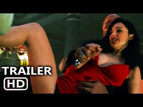 Download RED NOTICE Trailer (2021) Ryan Reynolds, Gal Gadot, Dwayne Johnson Action Movie