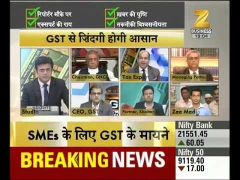 What Impact will GST have on consumers?