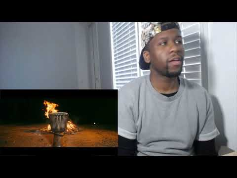 Fuse ODG ft. Ed Sheeran & Mugeez - Boa Me (Official Music Video) Reaction