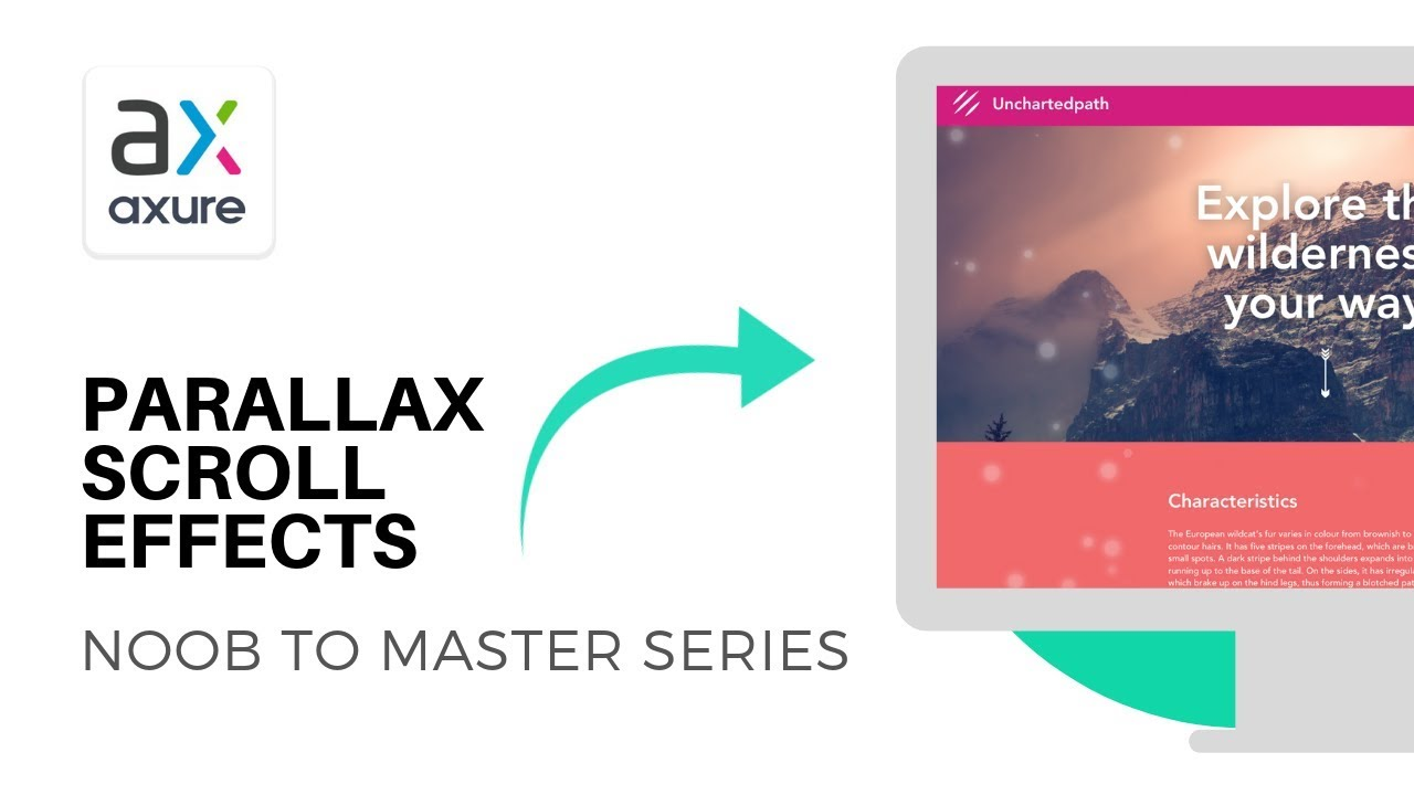Creating the Parallax Animation Effect in Axure - VAEXPERIENCE Blog