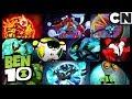 Бен 10 на русском: Миры пришельцев   Cartoon Network