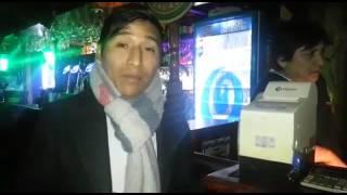 Pagando con bitcoin en argentina parte #2