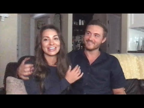 Bachelor Peter Weber and Kelley Flanagan Dish About Their Relationship from YouTube · Duration:  3 minutes 58 seconds