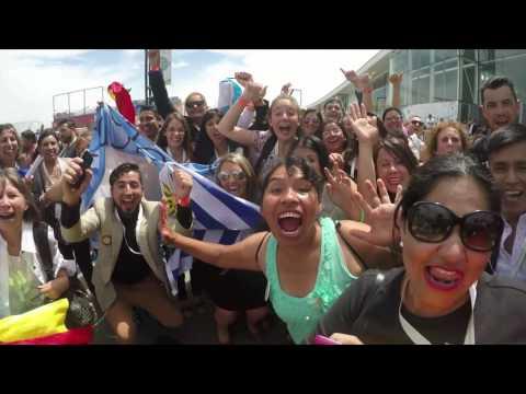 Video resumen EXTRAVAGANZA Argentina 2017