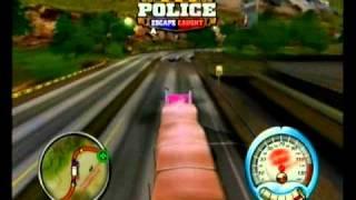 Big Mutha Truckers 2 Xbox Gameplay