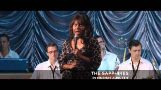THE SAPPHIRES - TV AD version 2