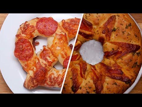 Wingnut - Four New Ways To Make Pizzas