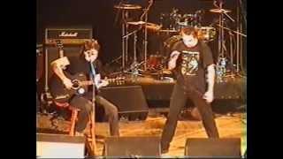 Король и Шут -Концерт ДК Горбунова  30.04.2005г.(, 2014-08-16T18:07:39.000Z)
