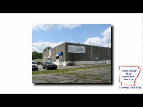 Janitorial Supplies In Little Rock, AR By Arkansas Bag Equipment, Floor Scrubbers & Cleaners