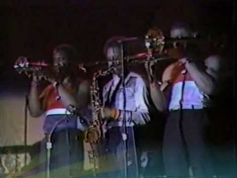 Musical Youth - Jamaica 1985
