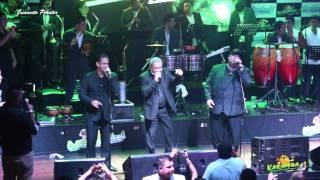 El Pillo Buena Gente - Andy Montañez - Karamba Latin Disco 2014
