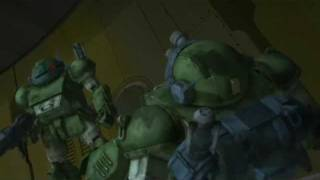 Armored Trooper Votoms: The Pailsen Files - YAS Review