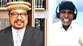 Imntroductory Live Session 31 With Mohtaram K Shafeeque Ahmed Sahib InshaAllah 09.05.21