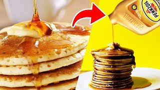 10 Tricks That Made Fast Food Look Amazing