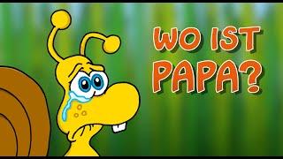 Ruthe – Wo ist Papa?