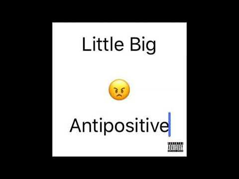 Little Big — Faradenza (Новый Альбом 2018)