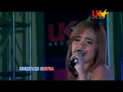 MG 86 Cinta Terlarang - Edot Arisna (Official Music Video)