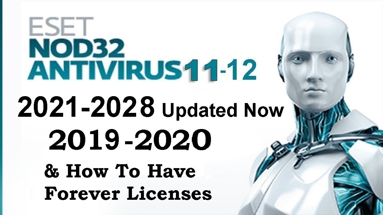 eset latest licence key 2020 & 2021 - YouTube