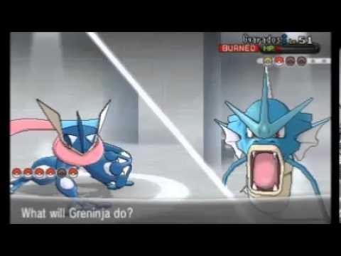 Pokemon X/Y - All Lysandre Battles
