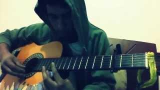 Love is Blue - Guitar + Tabs