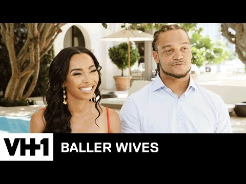 Download Youtube: Meet the Couples of 'Baller Wives' | Premieres Monday August 14 10/9c