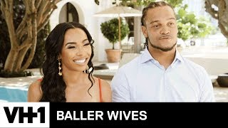 Meet the Couples of 'Baller Wives' | Premieres Monday August 14 10/9c