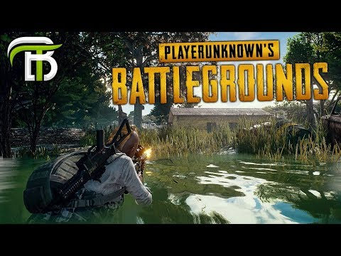 NEW MAP FIRST THOUGHTS (PlayerUnknown's Battlegrounds)