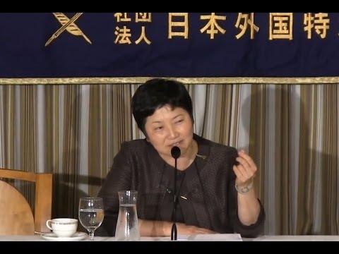 "Keiko Tashiro: ""Women in Finance"" Executive Managing Director, Daiwa Securities Group Inc."
