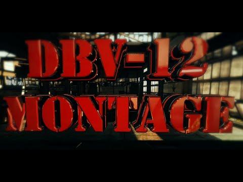 Battlefield 4 DBV-12 Shotgun Montage On Zavod 311