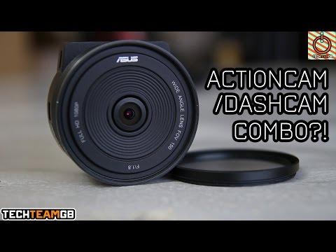 Asus RECO Smart Camera Review