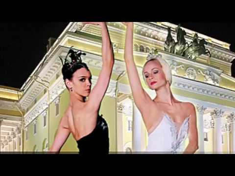 Tchaikovsky-Ballet