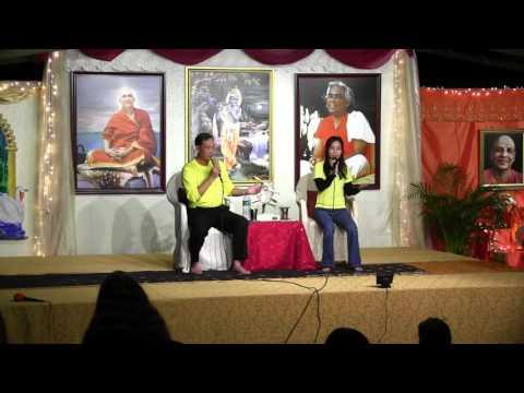 Master Ou Wen Wei: Mystical Qigong