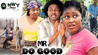Mr Do Good 1&2 - 2018 Latest Nigerian Nollywood Movie/African Movie New Released Full Movie 1080p Hd