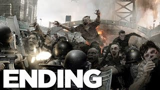 WORLD WAR Z ENDING / FINAL MISSION - Walkthrough Gameplay Part 10 (WWZ Game)