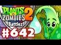 Battlez! Aloe! - Plants vs. Zombies 2 - Gameplay Walkthrough Part 642