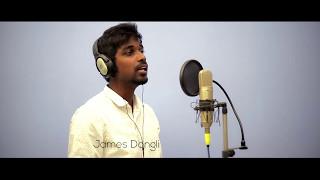 Pedave Palikina Song Cover   James Dongli   Mahesh Babu   Naani Movie