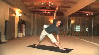 Yoga for the Libido