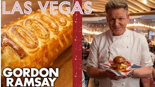 LAS VEGAS NEVADA | Hell's Kitchen  | Caesars Palace | COVID-19