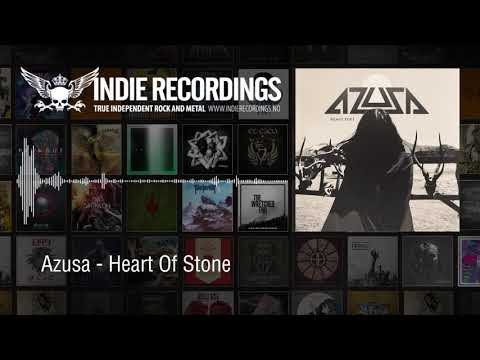 AZUSA - Heart Of Stone (Official Audio) Mp3
