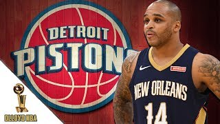 Bulls Trade Jameer Nelson To Detroit Pistons For Willie Reed, Who The Bulls Will Waive Immediately!