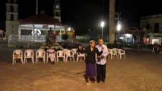 Danzón en Coatzintla, Veracruz
