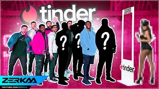 Who Will Be In The Next Sidemen Tinder?