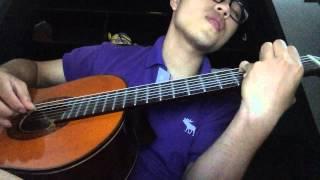 Chiếc nhẫn ngày xưa (guitar cover)