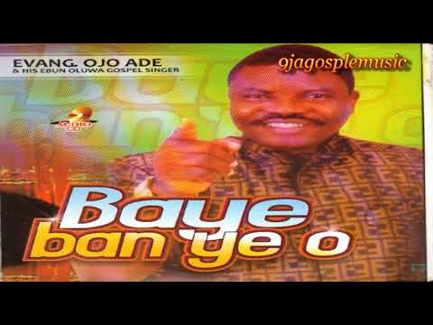 Download Ese Olore by Evang. Ojo Ade