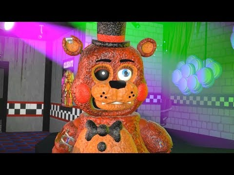 [FNAF SFM] Terrible Memories (Five Nights at Freddy's Animation)